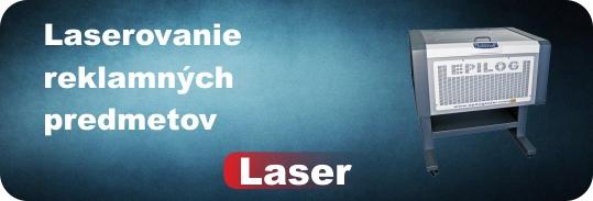 Laserovanie